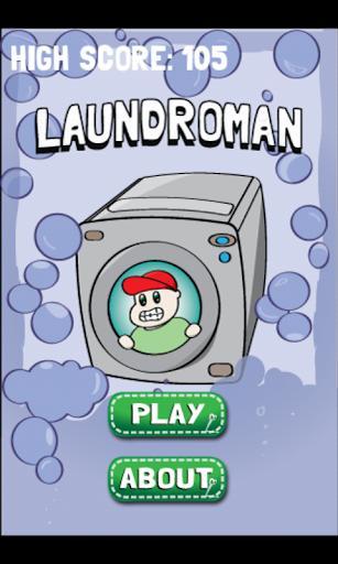 Laundroman