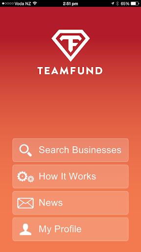TeamFund