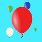 气球破裂 icon