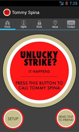 Tommy Spina