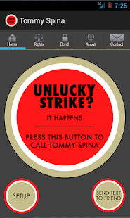 Tommy Spina- screenshot thumbnail