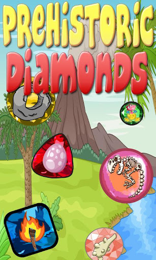 Prehistoric Diamonds