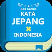 KATA JEPANG -App Kamus Gratis