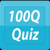 Olympic History -100Q Quiz
