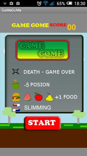 Game Gome
