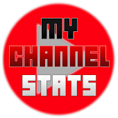 My channel stats