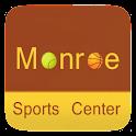 Monroe Sports Center App icon