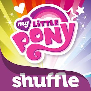 MyLittlePonyCards by Shuffle