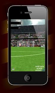 Real Soccer Flick - screenshot thumbnail