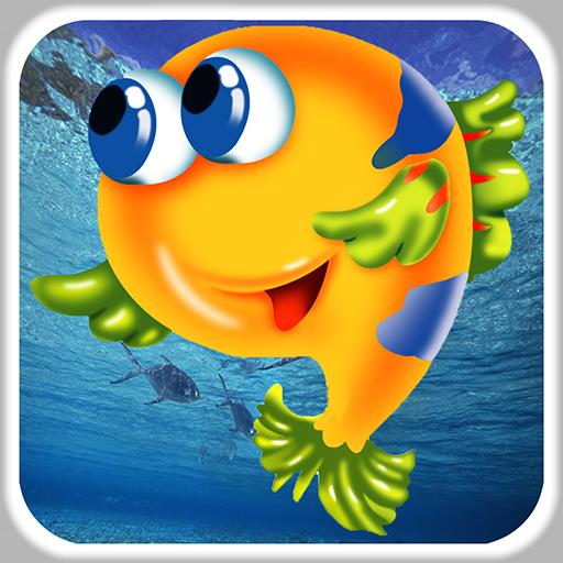 魚のマスター 休閒 App LOGO-硬是要APP