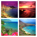 Hawaii Live Wallpaper icon