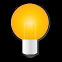 Flash Light + LED icon