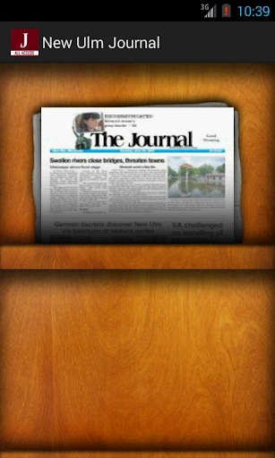 New Ulm Journal All Access