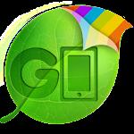GO Keyboard Simple love(Pad) 1.0 Apk