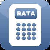 Calcolo Rata