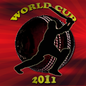 CricketWC2011 logo