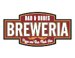 Logo of Dad And Dude's Breweria Rock Out With Your Bock Out