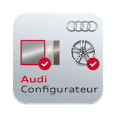 Audi Configurateur