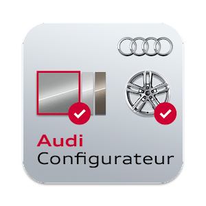 Audi Configurateur Android Apps On Google Play