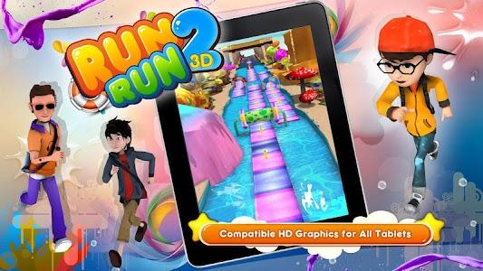 RUN RUN 3D - 2 v2.0