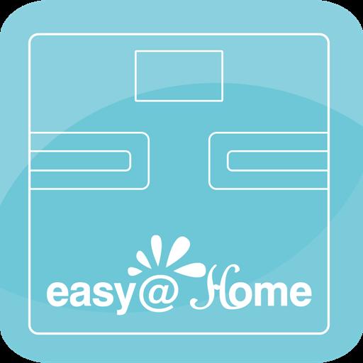 easyhomescale LOGO-APP點子