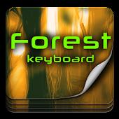 Forest Keyboard