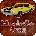 Muscle Car Quiz icon