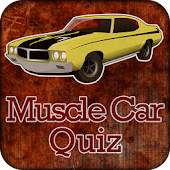 Muscle Car Quiz
