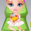 Baby Leg Surgery icon