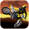 Madness Moto Racing icon