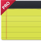 Ultimate Notepad Pro