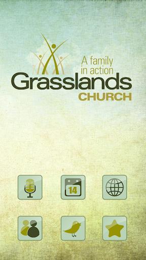Grasslands Church