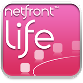 NetFront Life Screen V2