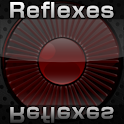 Reflexes test logo