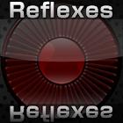 Reflexes test icon