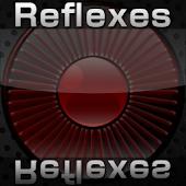 Reflexes test