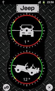 Jeep Inclinometer Pro Hack, Cheats & Hints | cheat-hacks com