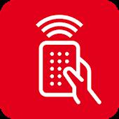 Télécommande SFR Web TV