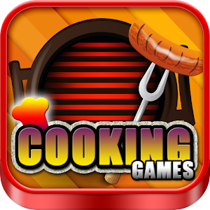 Cooking Games – Food Master for PC and MAC