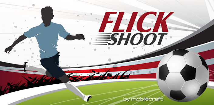 Flick Shoot Pro Android İndir