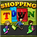 Shopping Town logo