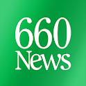 660 News icon