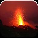 Live Volcano Live Wallpaper icon