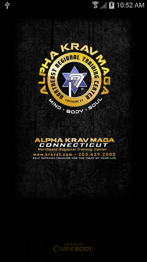 Alpha Krav Maga Connecticut