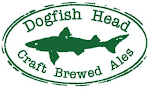 Logo for Dogfish Head Craft Brewery