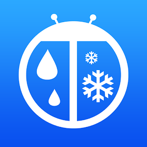 WeatherBug app for android
