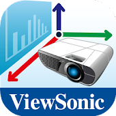 ViewSonic Projector Distance