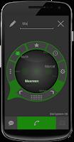 Screenshot of Dial Sphere 3D - Dialer