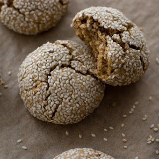 Marathon Cookies.