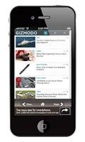 Screenshot of Tech News (New)